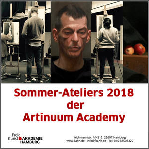 Artinuum Academy goes FKAHH